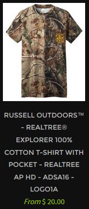 RussellRealTreePocketTee